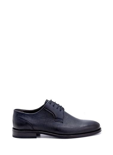 Derimod Erkek Ayakkabı(473) Klasik Lacivert
